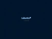 Lubuntu 12.10 Boot