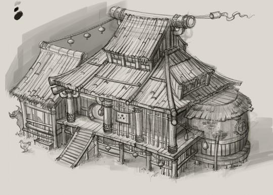 Mists of Pandaria Artwork 02