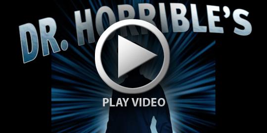 dr horrible's sing along blog
