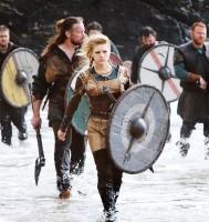 Ça c'est une viking. Barbara, c'est ce qu'imagine un développeur de Jeux vidéo qui pense avec ses couilles.