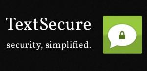 TextSecure, la sécurité simplifiée