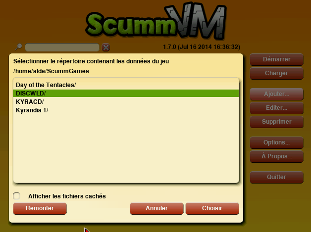 scummvm-ajouter