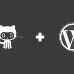 Github-wordpress